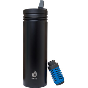 MIZU M9 - 360 Bottle 900ml Enduro Black